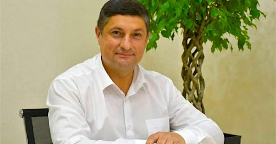 Андрей Абрамченко