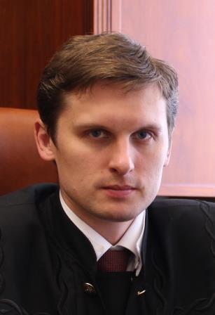 Лаптев Василий Андреевич - судья
